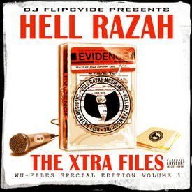 Xtra Files (Wu-Files Special Edition Volume 1)
