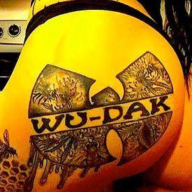 WUDak Yellow