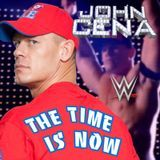 WWE_MUSICHD - John Cena - The Time is Now (Official Theme) Cover Art