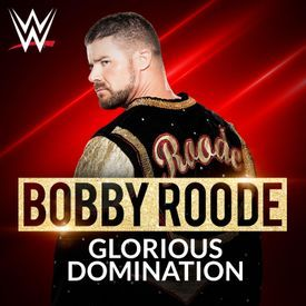 "WWE Bobby Roode ""Glorious Domination"" Theme Song"