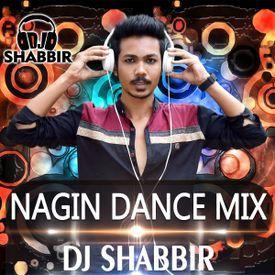 NAGIN (CLUB MIX) - DJ SHABBIR [www.Djoffice.in]
