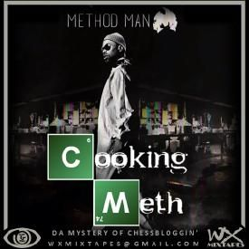 Disc 01 - Method Man - Cooking Meth