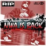 WX Mixtapes - Eazy-E - NWA Is Back - Disc 02 Cover Art