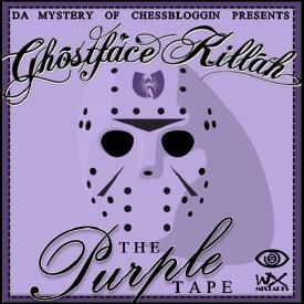 Ghostface Killah - The Purple Tape