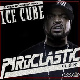 Ice Cube - Pyroclastic Flow