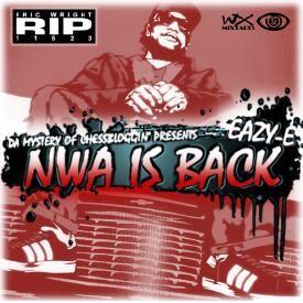 Eazy-E - NWA Is Back - Disc 02