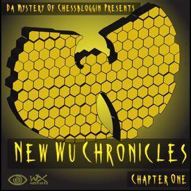 Wu-Tang - New Wu Chronicles - Chapter 1