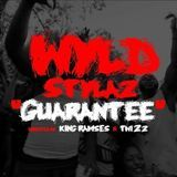 Wyld Stylaz - Guarantee Cover Art