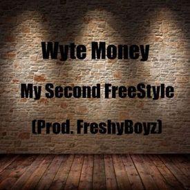 My Second Freestyle (Prod. FreshyBoyz)