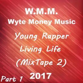 Young Rapper Living Life