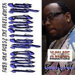 X-Calade Promotionz - I Told Ya I Told Ya (Single) Cover Art