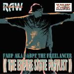 X-Calade Promotionz - (( The Empire State Playlist )) Cover Art