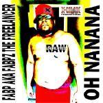 X-Calade Promotionz - Oh NaNaNa (single) Cover Art