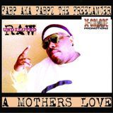 X-Calade Promotionz - A MOTHERS LOVE Cover Art