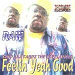 X-Calade Promotionz - Feelin' Yeah Good - Fabp aka Fabpz the Freelancer Cover Art