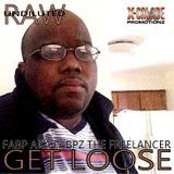 X-Calade Promotionz - GET LOOSE  Cover Art