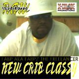 X-Calade Promotionz - NEW CRIB CLASSY Cover Art