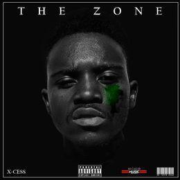 X-cess - The Zone (Prod.Pro error Ntozini) Cover Art