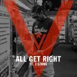 X2daV - All Get Right Cover Art