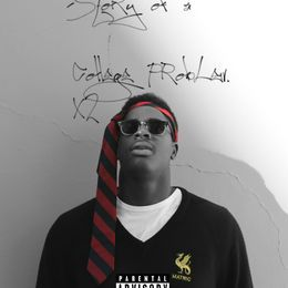 X2FromTheCIV - Story Of A College Problem Cover Art