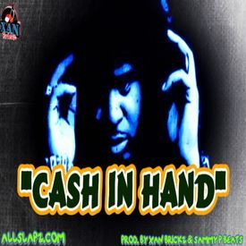 CASH IN HAND - TYPE BEAT INSTRUMENTAL