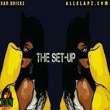 XAN BRICKZ - The Set Up Type Beat Instrumental Cover Art