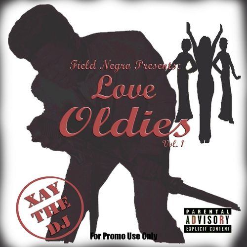 Cause I Love You - Lenny Williams by XAY THE DJ from Xay The