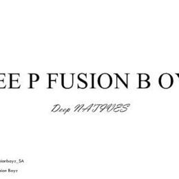 DeepFusion Boyz - Moon Light xsty (Original Version) [DeepFusionBoyz_SA) Cover Art