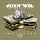 Xclusives Zone - Right Now (Remix) Cover Art