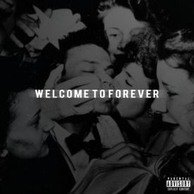 Xclusives Zone - Young Sinatra: Welcome To Forever Cover Art