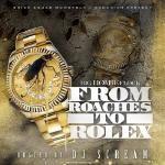 Xclusives Zone - Ice Cream (Gucci Mane Diss) Cover Art