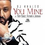 Xclusives Zone - You Mine Cover Art