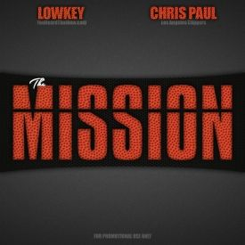 Xclusives Zone - The Mission Cover Art