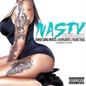 Nasty (Remix)