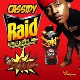 R.A.I.D. (Meek Mill Diss)