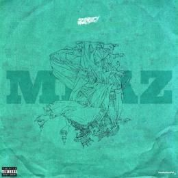 Xclusives Zone - MRAZ Cover Art