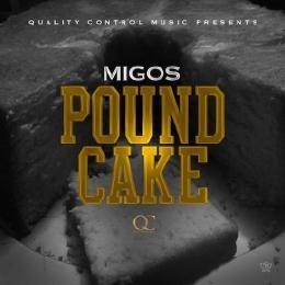 Xclusives Zone - Pound Cake Freestyle Cover Art