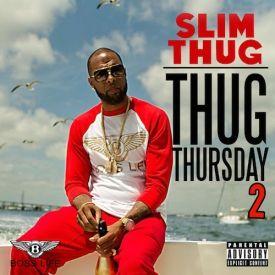Xclusives Zone - Thug Thursday 2 Cover Art