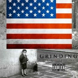 Xclusives Zone - Grinding Cover Art