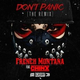 Dont Panic (Remix)