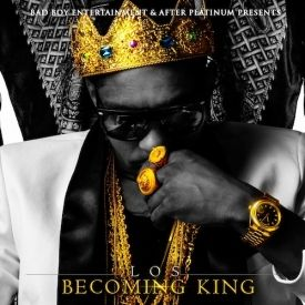 Xclusives Zone - Becoming King Cover Art