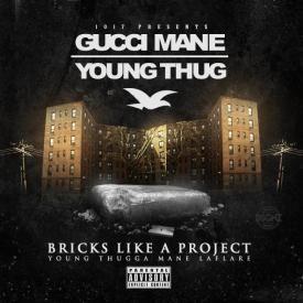 Bricks Like A Project