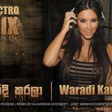 DJ-Harsha Xcooshub - Waradi Karala (Soft House Remix) - DJ-Harsha Xcoosoft Cover Art