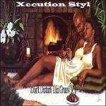Xecution Styl - Don't Disturb Dis Gruuv V.1 Cover Art