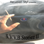 Xecution Styl - Luv Me(Xecution Styl) Cover Art