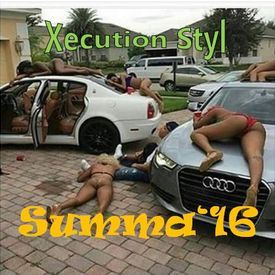 Three 6 Mafia - Da Summa(Xecution Styl)