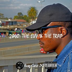 2040: The Luv & The Trap