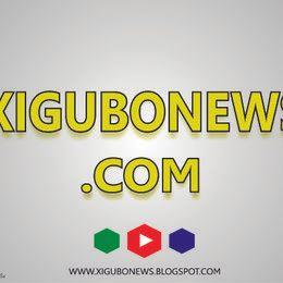 Xigubo News Official Blog - Faz Sentir O Teu Nome Cover Art