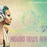 Xigubo News Official Blog - Galinha (2o17) Cover Art