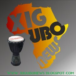 Xigubo News Official Blog - Buluzentos (Tarraxinha) Cover Art